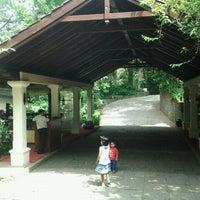Photo taken at Club Mahindra Madikeri by Madhav N. on 10/8/2011