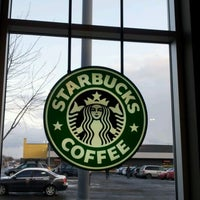 Photo taken at Starbucks by Candice P. on 12/10/2011