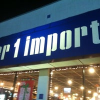 Photo taken at Pier 1 Imports by Steve O. on 12/6/2011