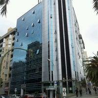 Foto tomada en Hotel Silken Atlántida Santa Cruz por Alfredo S. el 4/7/2012
