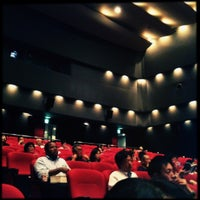 Photo taken at TOHO Cinemas by Tabemono N. on 8/21/2012