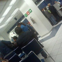 Photo taken at Banamex by DANIEL G. on 1/28/2012