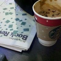 Photo taken at Starbucks by Wendy N. on 12/5/2011