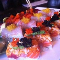 Снимок сделан в Ki Sushi пользователем Peter C. 12/24/2010