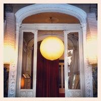 Foto tomada en Hotel de las Letras por Jorge S. el 6/12/2012