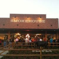 Photo taken at 4 Rivers Smokehouse by Brian Y. on 4/8/2011