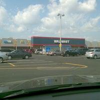 Photo taken at Walmart by Regent S. on 9/3/2011