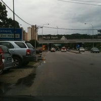 Photo taken at Simpang Masuk Ukay Perdana by Mr Aznan a. on 3/22/2011