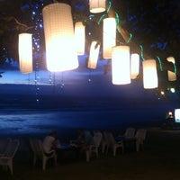 Photo taken at Beach Tango by Lek K. on 10/14/2011