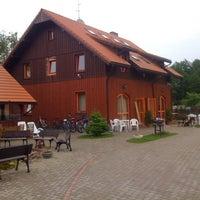 Photo taken at Karklės Sodyba by Vaidas K. on 6/18/2011