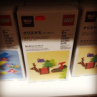 Photo taken at MUJI by Jürgen W. on 1/28/2012