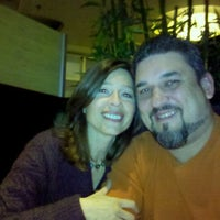 Photo taken at Jade Asian Fusion by GiovanniCLT on 1/9/2012