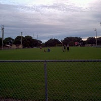 Photo taken at Sarasota Redskins by Matthew S. on 8/30/2011