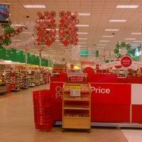 Photo taken at Target by Jonathan G. on 12/6/2011