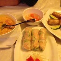 Photo taken at Remember Vietnamese Food by Xin S. on 1/16/2012