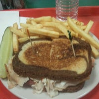 Photo taken at Jim's Deli by Paul H. on 12/27/2011