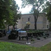 Photo taken at Рівненський краєзнавчий музей by Oleg K. on 8/4/2012