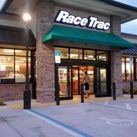 Photo taken at RaceTrac by JJ J. on 8/17/2012