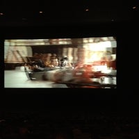 Photo taken at Hoyts by Rameil on 7/27/2012