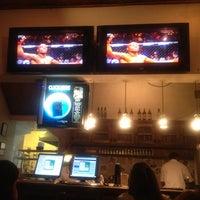 Foto tirada no(a) Tizé Bar e Butequim por Daniella em 7/8/2012