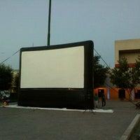 Photo taken at Plaza De Armas by kluzter b. on 7/22/2012