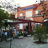 Photo taken at La Zarzuela by Alvaro S. on 9/11/2011