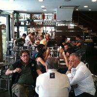 Foto tomada en Pepy's Bar por Andrea P. el 6/2/2012