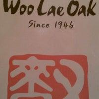 Photo taken at Woo Lae Oak by SarahJaneML on 9/17/2011