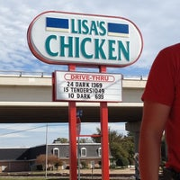 Photo taken at Lisa's Chicken by Annalise C. on 11/12/2011