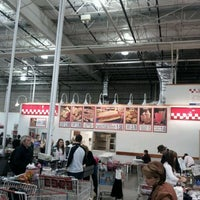 Photo taken at Costco Wholesale by Eric G. on 11/22/2011