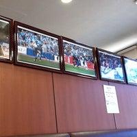 Photo taken at KFC by miho on 7/10/2011