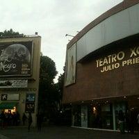 Foto tomada en Teatro Julio Prieto por Sarai M. el 7/24/2012