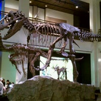 Foto tirada no(a) Houston Museum of Natural Science por Hubert L. em 1/3/2011