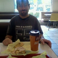 Photo taken at McDonald's by Arlet P. on 9/13/2011