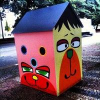 Foto tirada no(a) Avenida Brasil por Eduardo V. em 6/20/2012