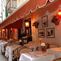 Photo taken at Bistrot de Venise by Bistrot de Venise on 3/24/2012