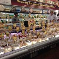 Photo taken at Fairway Market by TW ✈️👸🏻 on 5/6/2012