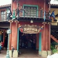 Photo taken at Tortuga Tavern by Bill I. on 6/23/2012