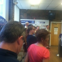 Photo taken at US Post Office by Brian I. on 7/25/2011