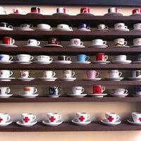Das Foto wurde bei espresso-ambulanz von Hergen v. am 4/15/2011 aufgenommen