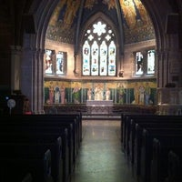 Photo taken at Sage Chapel by Pike O. on 8/8/2011