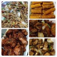 Photo taken at Good Taste Restaurant by Mai D. on 6/25/2012