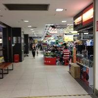 Photo taken at 赛格数码广场 SEG Electronic Market by Denis D. on 4/8/2012