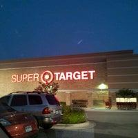 Photo taken at SuperTarget by Jai Stone (. on 6/29/2012