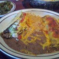 Photo taken at Nuevo Mexico by Derek E. on 9/25/2011