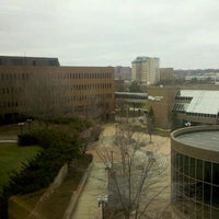 Photo taken at UM-Flint Murchie Science Building (MSB) by Christy S. on 1/25/2012