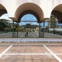 Photo taken at Estación de Autobuses de Santander by Andrés M. on 7/13/2012