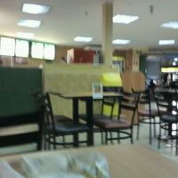 Photo taken at Subway by André G. on 5/17/2012