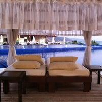 9/24/2011 tarihinde Köksal K.ziyaretçi tarafından Grand Yazıcı Hotel & SPA'de çekilen fotoğraf