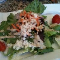 Photo taken at Lillian's Italian Kitchen by Rocky F. on 7/2/2011